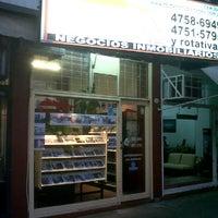 Foto tomada en J. Braña Propiedades por Javier G. el 4/27/2011