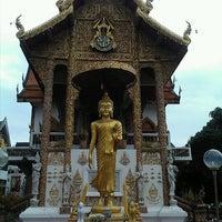 Foto scattata a Wat Bupparam da Aquoz P. N. il 11/3/2011