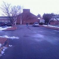 1/18/2012にMonty P.がSturbridge Host Hotel & Conference Centerで撮った写真