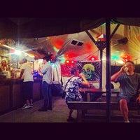 Das Foto wurde bei Roberta's Pizza von Jake O. am 7/5/2012 aufgenommen