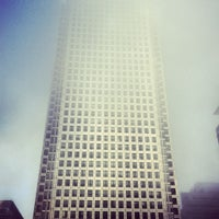 HSBC Group HQ - Office in Canary Wharf