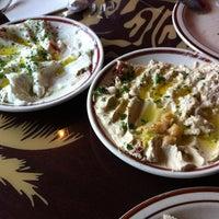 6/16/2012에 Dafer A.님이 Al Bawadi Grill에서 찍은 사진