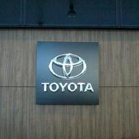 Foto tirada no(a) Sorana - Toyota por Fernando F. em 3/15/2012