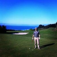 Das Foto wurde bei The Olympic Club Golf Course von Joey M. am 12/4/2011 aufgenommen
