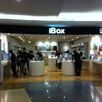 Apple Store Ibox Kelapa Gading Jalan Boulevard Raya