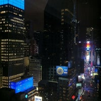 Photo prise au Novotel New York Times Square par Guillaume L. le3/16/2011