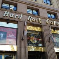 9/13/2012 tarihinde Stanislav T.ziyaretçi tarafından Hard Rock Cafe Barcelona'de çekilen fotoğraf