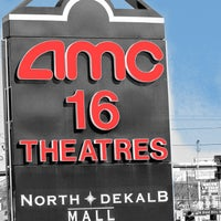 Amc at north dekalb mall