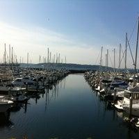 3/25/2012 tarihinde Chris K.ziyaretçi tarafından Palisade Restaurant'de çekilen fotoğraf