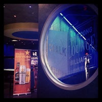 7/18/2012にFadia K.がChalk Ping Pong & Billiards Loungeで撮った写真