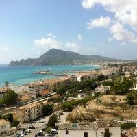 Foto tomada en Mirador de Altea por Jorge el 8/27/2012