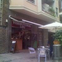 Das Foto wurde bei Vermuteria Lou von Dark T. am 10/24/2011 aufgenommen