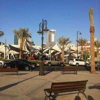 Photo prise au Souq Al Mubarakiya par H. H. le6/26/2012
