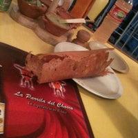 12/5/2011 tarihinde Javier M.ziyaretçi tarafından La Parrilla Del Charro'de çekilen fotoğraf