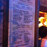 Снимок сделан в Torre Cremeria пользователем Lidia 6/27/2012