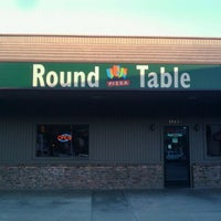 Round Table Pizza Canyon Country 3 Tips