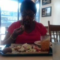 8/3/2012 tarihinde Carrie W.ziyaretçi tarafından Sandwich Me In'de çekilen fotoğraf
