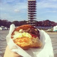 11/12/2011にA K.が駒沢オリンピック公園で撮った写真