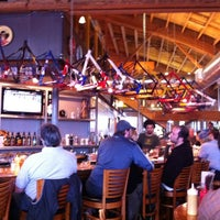 Foto scattata a Hopworks Urban Brewery da Larisa B. il 4/10/2011