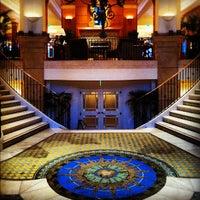 รูปภาพถ่ายที่ Casa Del Mar Hotel โดย Anu G. เมื่อ 7/24/2012