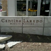 Photo taken at Cantina Laredo by G M. on 3/10/2012