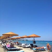 Снимок сделан в Sheraton Rhodes Resort пользователем Jennifer H. 7/9/2012