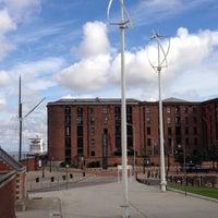 Снимок сделан в ACC Liverpool пользователем Stephen M. 7/12/2012