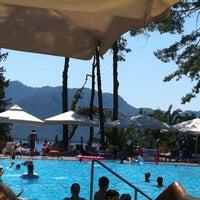 7/15/2012 tarihinde ismail b.ziyaretçi tarafından Grand Yazıcı Club Turban'de çekilen fotoğraf