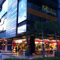 Grantral Mall - Shopping Mall in Clementi
