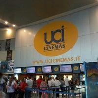 Foto scattata a UCI Cinema - Milano Bicocca da Simona I. il 6/19/2012