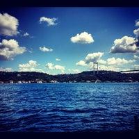 รูปภาพถ่ายที่ Portaxe โดย Gulfem K. เมื่อ 9/1/2012