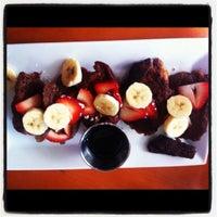 6/24/2012にMelisa B.がBlossom Restaurantで撮った写真