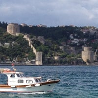 Foto scattata a Sabancı Öğretmenevi da Zerrin A. il 9/10/2012
