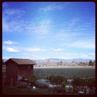 3/22/2012にJody V.がLincourt Vineyardsで撮った写真