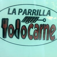 6/7/2012にJose Manuel A.がRestaurante Todo Carneで撮った写真