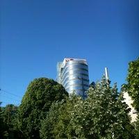 4/27/2012にPatrickがHrvatski Telekomで撮った写真