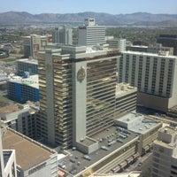 Снимок сделан в Silver Legacy Resort Casino пользователем James S. 5/5/2012