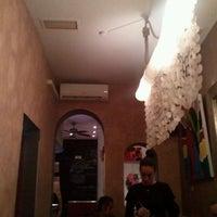 Foto scattata a Restaurante Onze da Alberto M. il 2/8/2012