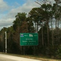 Interstate 95 & County Road 421 - Port Orange, FL on heartland map, hobbs map, us route 84 map, us route 20 map, highway map, delco map,