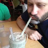 Photo prise au Saint's Alp Teahouse par Matt D. le5/26/2012