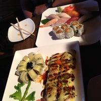Foto scattata a Wasabi Japanese Restaurant da Rebecca C. il 5/11/2012