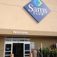 2a46a6983b Photo taken at Sam amp  39 s Club by Will R. on 5 ...