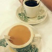 7/14/2012にSuek W.が旺 Wang Cafeで撮った写真