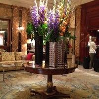 Foto diambil di Hôtel Westminster oleh Nataliya pada 7/22/2012