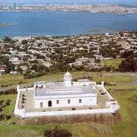 Fortaleza General Artigas - Monument / Landmark in Montevideo