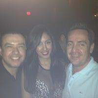 Das Foto wurde bei Spazio Nightclub von Hans T. am 3/25/2012 aufgenommen