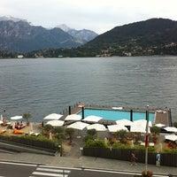 Grand Hotel Tremezzo Hotel In Tremezzo