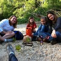 Foto tomada en Morningside Nature Preserve por Sheila G. el 4/9/2012