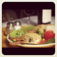 8/18/2012에 JuanFer D.님이 La Calle Restaurante에서 찍은 사진