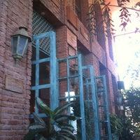 Снимок сделан в Villa Tevere пользователем Fernando L. 4/20/2012